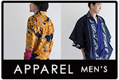 SOU・SOU Apparel Mens
