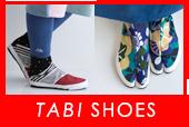 SOU・SOU Tabi Shoes