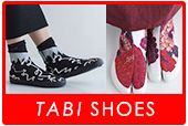 SOU・SOU Tabi Shoes