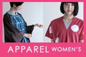SOU・SOU Apparel Womens