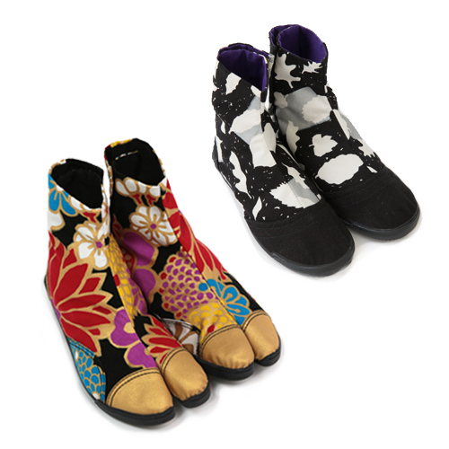 Marugo Tabi Shoes