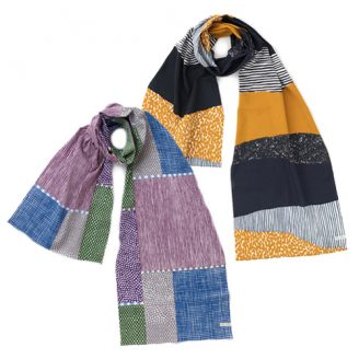 Ise Cotton Scarves