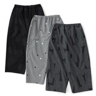 Wrap Hakama Pants