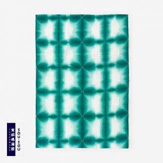 Arimatsu Shibori Handkerchief