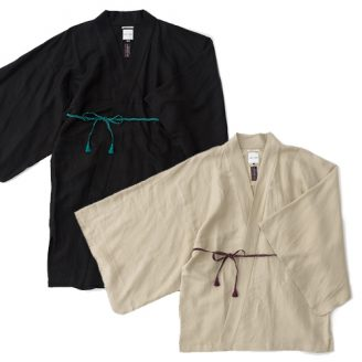 Haori Long Jacket