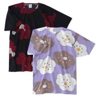 """""""Naginata"""" Cotton Dress"""