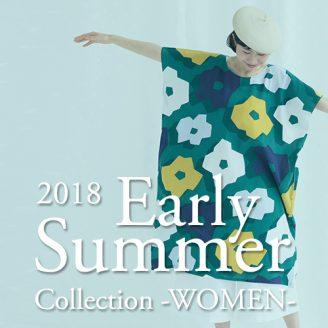 2018 Summer Women