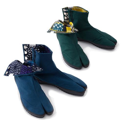 Festival Tabi Shoes