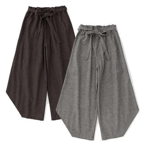 Hironari Pants