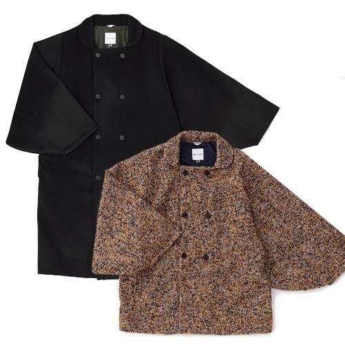 Naginata Coat