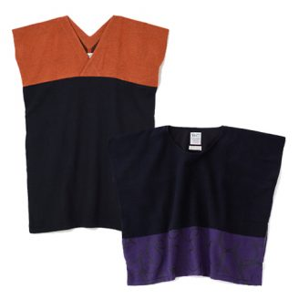 Wool Tops and Tunic