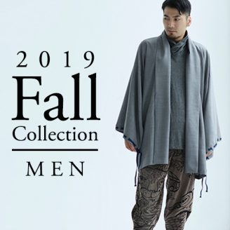2019 FALL MEN