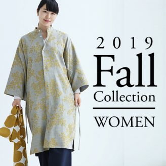 2019 FALL WOMEN