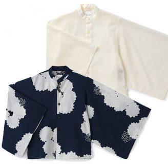 Kimono Style Blouse