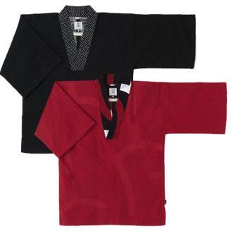 Kimono Tops