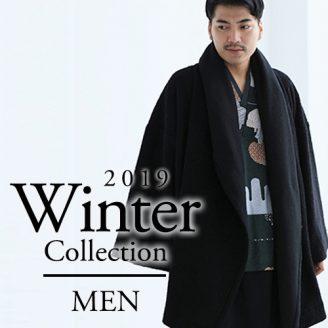 2019 Winter Men