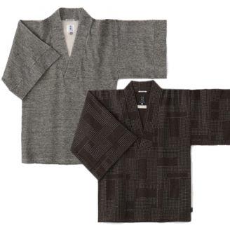 Wool Kimono Tops